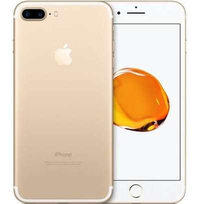 Apple iPhone 7 Plus 128 GB image 1