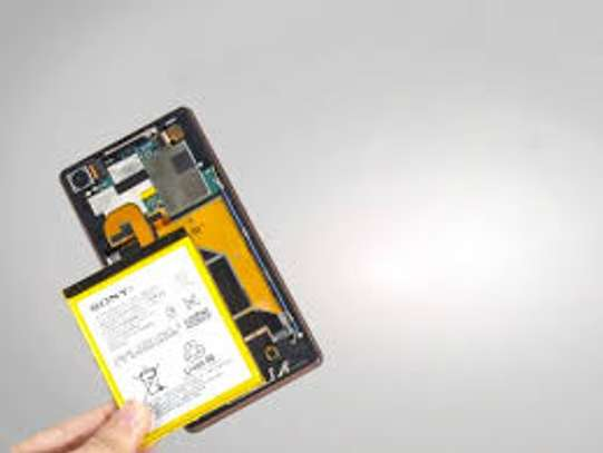 Sony Xperia Battery Replacement image 3