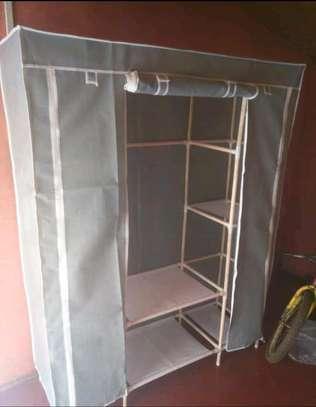 3c wooden wardrobe image 1