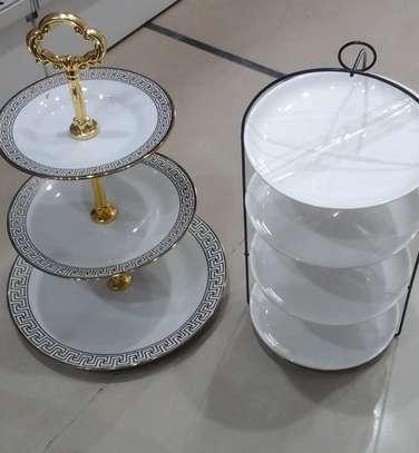 Porcelene stands image 1