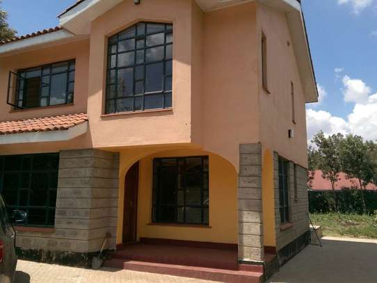 Ngong - House, Townhouse image 3