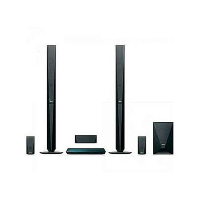 Sony BDV E4100 blue ray home theater