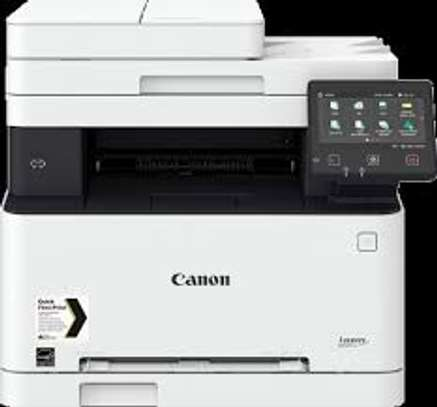 Canon i-SENSYS MF631Cn EU MFP image 1