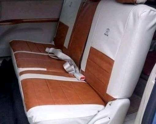 Highrise Car Seat Covers image 5