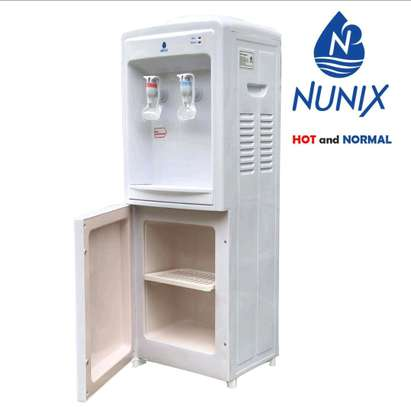 Nunix Water Dispenser...Hot and Normal image 1