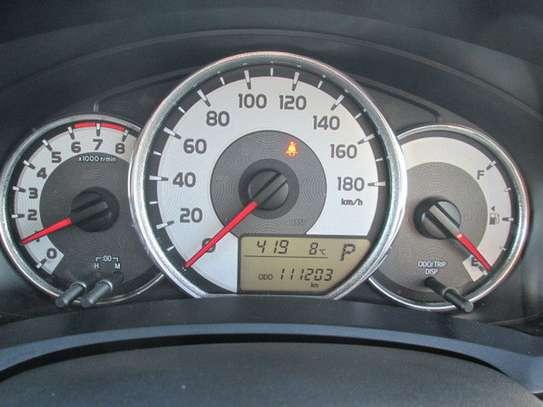 Toyota Fielder image 8