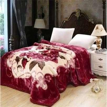 Warm Royal blankets image 3