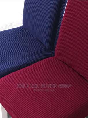 Dining Seat Covers image 8