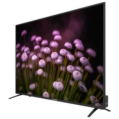 Ctroniq 55 Inch 4K Ultra HD Smart LED TV