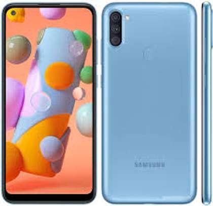 "Samsung Galaxy A11, 6.4"", 32GB + 2GB RAM (Dual SIM), 4000mAh image 3"