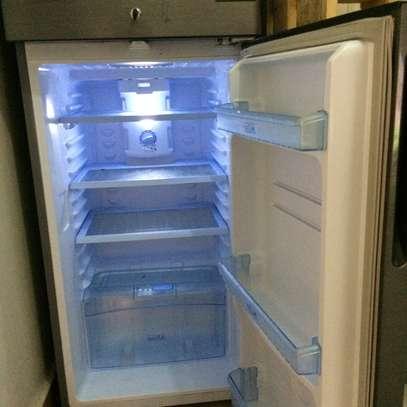 Frost free fridge image 1