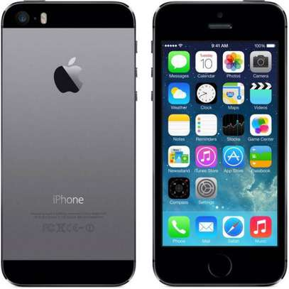 iPhone 5 32GB image 1