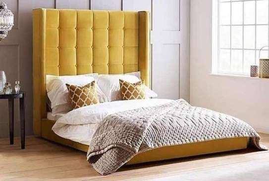 6*6 Classic Bed