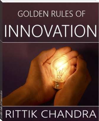 Golden Rules of Innovation image 1