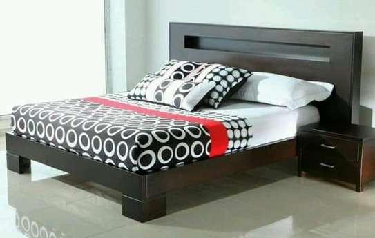 Dillan Queen Size Bed