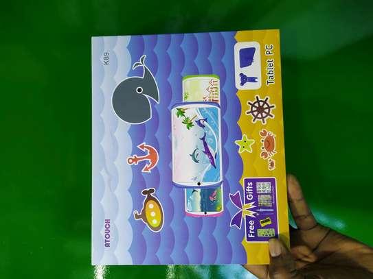 Kids tablets in kenya image 3