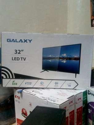 Galaxy 32 LED smart TV image 1