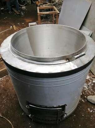Energy savings jikos /commercial kitchen appliances image 3