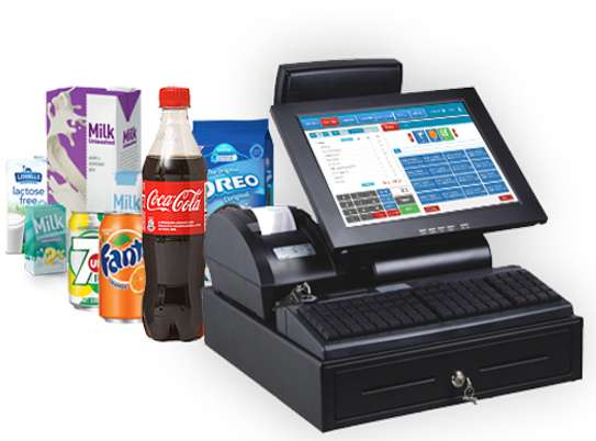 wholesale or retail customized point of sale software