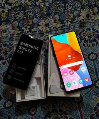 Samsung Galaxy A51 128gb Under Warranty image 1