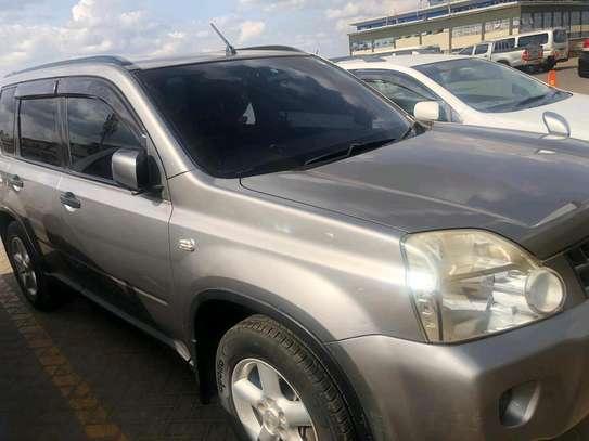 Kenyan used xtrail image 1