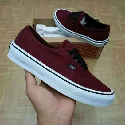 New Vans Canvas image 3