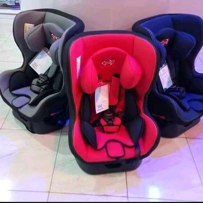 Baby safety carseats image 3