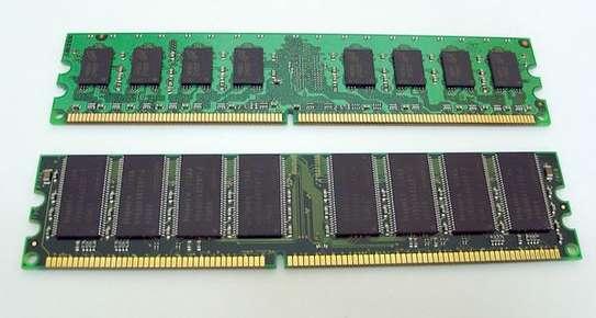 DDR Desktop Ram image 1