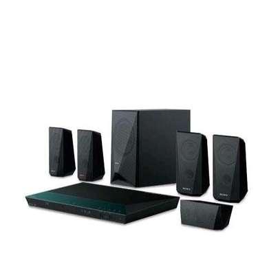 Sony BDV-E3100 Home Theatre System image 1