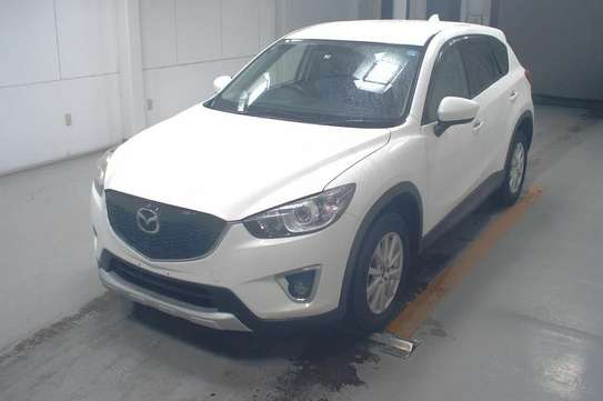 Mazda CX-5 2WD image 1