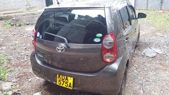 Toyota passo 2013 image 2