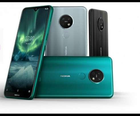 Nokia 7.2 image 1