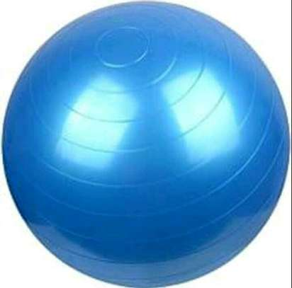 Yoga / exercise balls. image 1