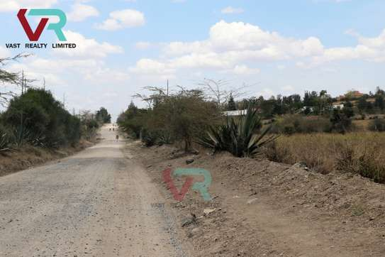 450 m² residential land for sale in Athi River Area image 5