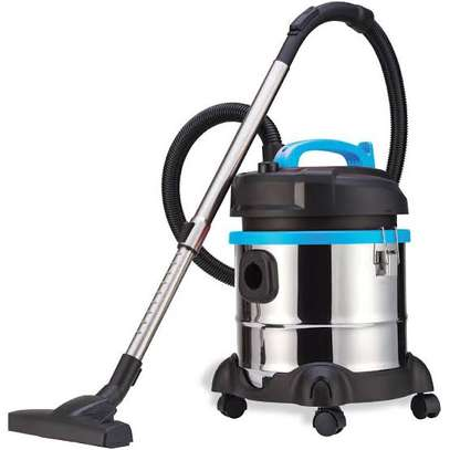 RAMTONS WET AND DRY VACUUM CLEANER- RM/553 image 1