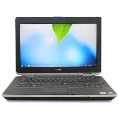 Dell Latitude E6420 Core i5 4GB/500GB HDD image 1