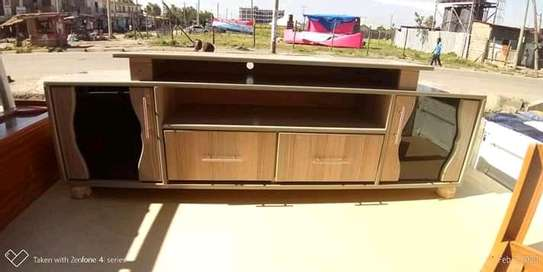 6ft tv stand image 1