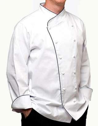 We make, brand and supply chef uniforms image 3