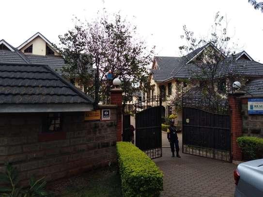 5 bedroom house for rent in Kileleshwa image 2