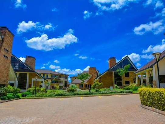 Kiambu Road - Land, Residential Land