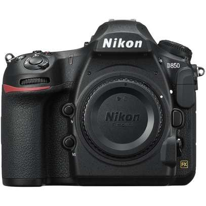 Nikon D850 Camera (Body Only) image 1