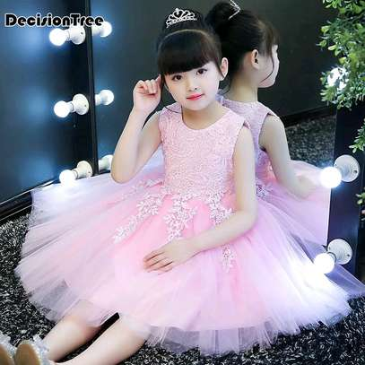 Unique classy teen and little girls clothes image 2