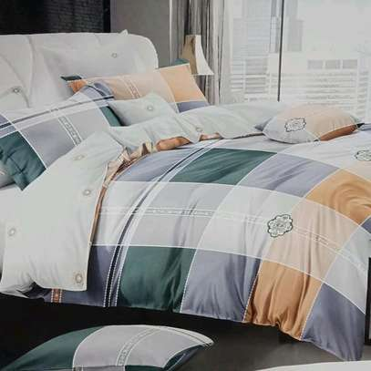 Pure cotton duvet