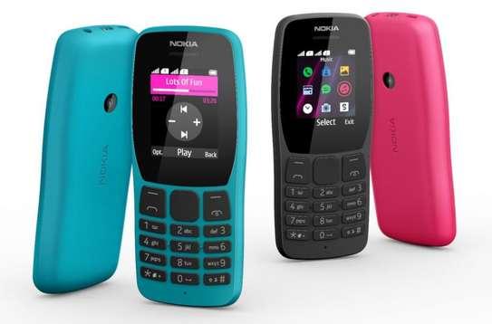 Nokia 110 Dual SIM 2019 image 2