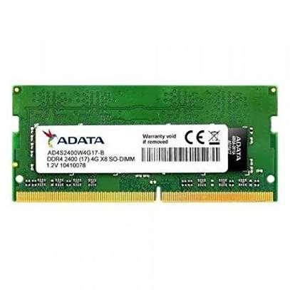 4GB DDR4 LAPTOP MEMORY image 2