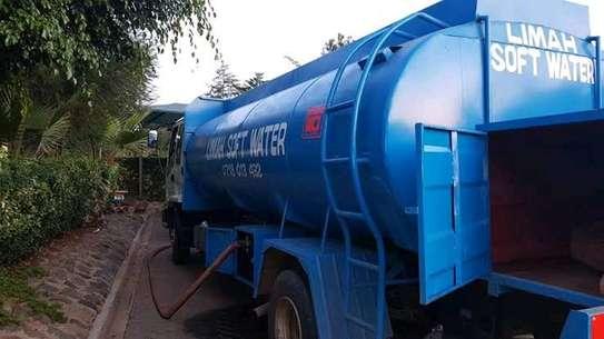 Monoka Clean Soft Water Supplies image 1