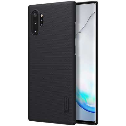 Nillkin Super Frosted Shield Matte cover case for Samsung Galaxy Note 10 Plus image 1