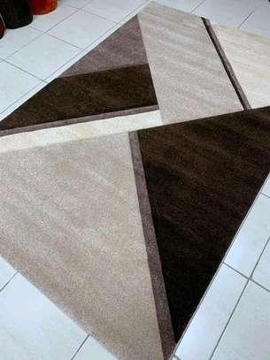 Spongy carpet size 5*8 image 1
