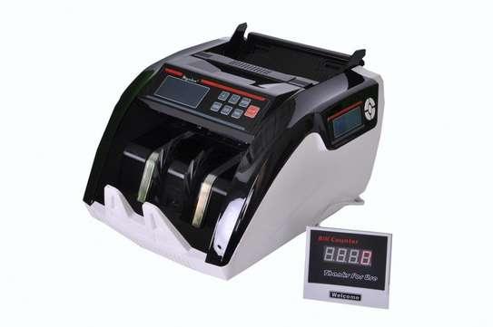 Money Cash Counter Machine image 1