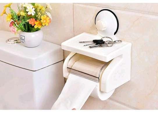 tissue holder box image 1